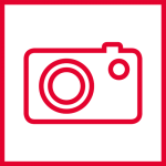 Icon - Fotodokumentation